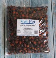 Vet Pet Hagebutten ganze Früchte