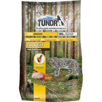 Tundra Katze Trockenfutter mit Huhn - 1,45kg