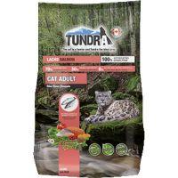 Tundra Katze Trockenfutter Lachs - 272g