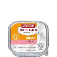Animonda INTEGRA® PROTECT Nieren mit Shrimps - 100g