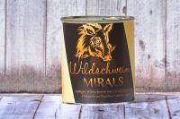 Mirals Wildschwein Menü - 800g