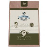Lakefields Trockenfutter Wild - 2,5kg