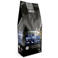 Black Canyon Great Falls Forelle & Ente - 5kg