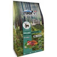 Tundra Katze Trockenfutter Pute & Wild - 6,8kg