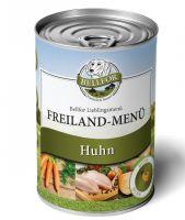 Bellfor Freiland-Menü Huhn - 400g