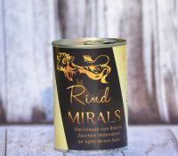Mirals Rind Menü - 400g