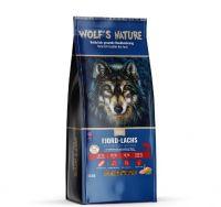 Wolfs Nature Lachs - 13kg