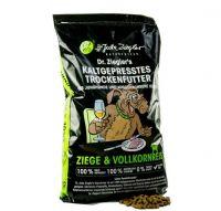 Dr. Zieglers Ziege, Vollkornreis & Hirse - 15kg