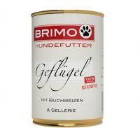 BRIMO Menü Geflügel mit Buchweizen - 400g