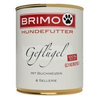 BRIMO Menü Geflügel mit Buchweizen - 800g