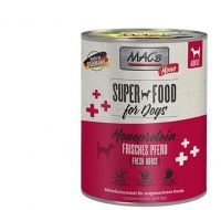 MAC's Dog Mono Sensitive Pferd PUR  - 800g