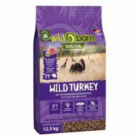 Wildborn Wild Turkey - 15kg