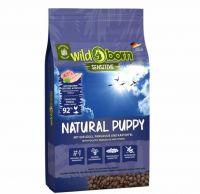 Wildborn Natural Puppy - 15kg